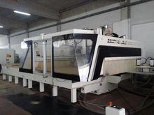 SCM R 200 CE CNC Machine