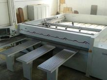 Homag CHF 41/44/44, CE Beam Saw