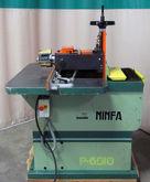 Used Ninfa P-610 Pro