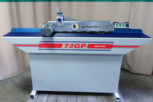 Safety Speed Cut EZ 72GP Edgeba