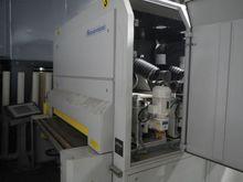2007 Heesemann LSM8-OSR 11813