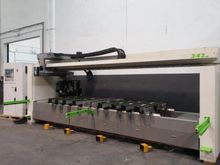 Used Biesse Rover Ro