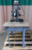 "1999 Delta 12"" Radial Arm Saw 1"
