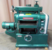 Used Powermatic 160