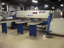1999 Selco Selco EB90 12596
