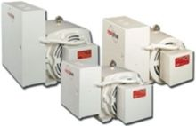 Maxiphase 20 HP CNC Rotary Phas