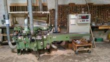 Used 1988 Weinig 22N