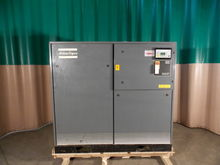 Used Atlas Copco GA3