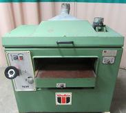 Used Wadkin T630 126