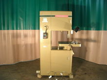 Powermatic 81 Band Saw 11554