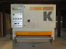 Used 2000 Costa KH2