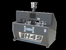 Pillar Machine H-49 CNC Horizon