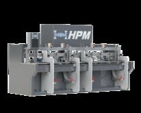 New Pillar Machine H