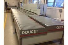 New Doucet BT3-24 Re