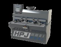 Pillar Machine HPJ CNC Bore and