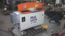 PMK C-1205 Shaper