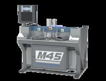 Pillar Machine M-45 CNC Miter,