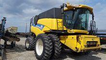 2013 NEW HOLLAND CR9090