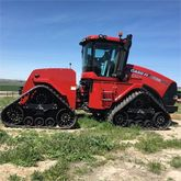 2013 CASE IH STX500 QUAD