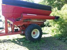 Used 2011 PARKER 739