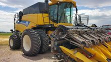 2012 NEW HOLLAND CR7090
