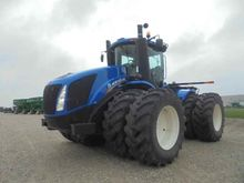 2014 NEW HOLLAND T9.615