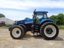 2014 NEW HOLLAND T8.360
