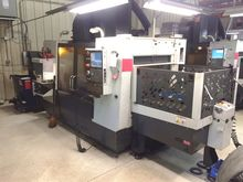Used 2012 Haas VF 3S