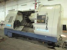 2004 Hwacheon HI-TECH 700MC #30
