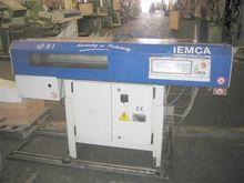 2000 IEMCA VIP 80/14 CNC BAR FE