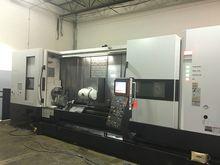 2007 Mazak E 410HSII/3000U CNC