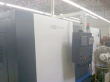 Used 2008 Hwacheon H