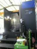 2012 Hwacheon VT1150MC #5032