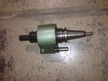 1999 SPINDLE SPEEDER BT TAPER
