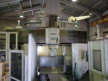2003 Okuma MCR BIIHP 20E CNC BR