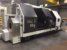 2003 Mazak SLANT TURN 60N/3000