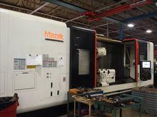 2013 Mazak E 670H II R CNC MULT