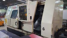 1997 Yang ML 55A CNC CHUCKER