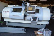 2012 Chevalier FCL 2580A CNC TE