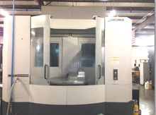 Used 2014 Okuma MILL