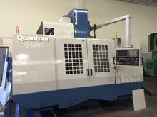 1998 Kasuga-quantum Q1250V CNC
