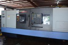 2012 Doosan PUMA 480LD CNC LARG