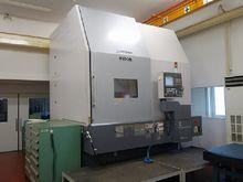 Used 2012 Okuma V100