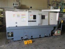 2012 Okuma GENOS L300E-M CNC TU