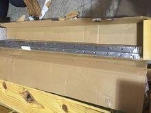 Mazak VTC-16B X-axis rails + tr
