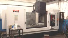 2002 Mazak VTC 300C CNC VERTICA