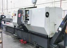 2012 Haas DS 30 CNC UNIVERSAL T