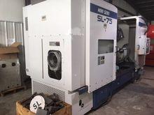 1998 Mori Seiki SL 75B CNC TURN