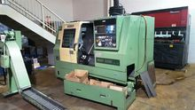 1991 Mori Seiki SL 15 CNC UNIVE