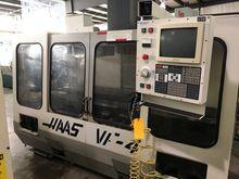 Used 1994 Haas VF 4